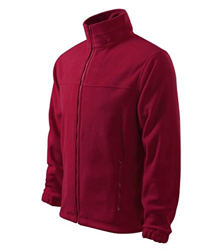 dress-o-mat-blouson-uni-homme-rouge-marlboro-rot-xxl