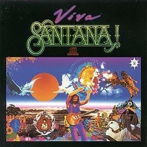 Viva Santana! [Import anglais]