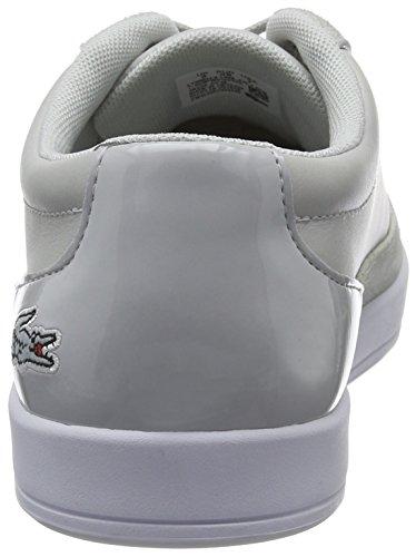 Lacoste Lyonella Lace 416 1, Sneakers basses femme Grau (LT GRY 334)