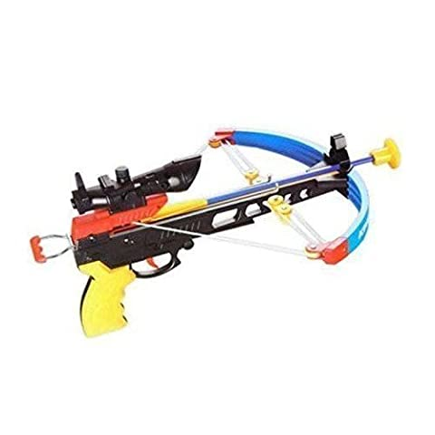 Kids Garden Crossbow Archery Set