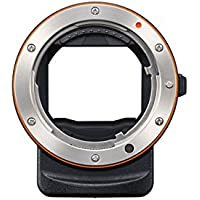 Sony LAEA3 35mm Full Frame A-Mount Adapter