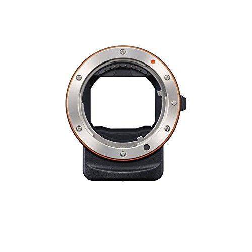 Sony LA-EA3 Objektiv Adapter (E-Mount auf A-Bajonett) für 35mm Vollformat Kamera ILCE-7 und ILCE-7R