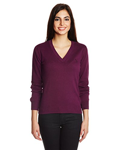 Puma Women's Cotton Plain Sweater