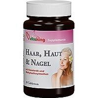 Haar, Haut & Nagel Komplex preisvergleich bei billige-tabletten.eu