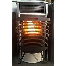 Protector para el cristal de las estufas de pellet o leña DUSS ...