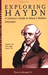 Haydn (Unlocking the Masters) (Unlocking the Masters Series)