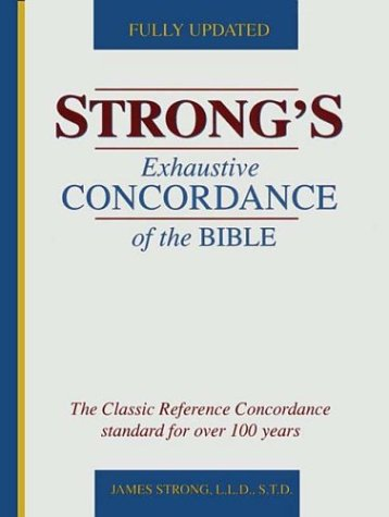 Libro PDF Gratis Strong S Exhaustive Concordance Of The