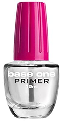 Silcare Base One Nail Primer 15ml