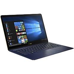 ASUS Zenbook 3 Deluxe UX490 (90NB0EI1-M02720) 35,6 cm (14 Zoll, Full-HD) Ultrabook (Intel Core i5-7200U, 8GB RAM, 512GB SSD, Intel HD Graphics, Windows 10 Home) Royal Blau Asus ZenBook Pro