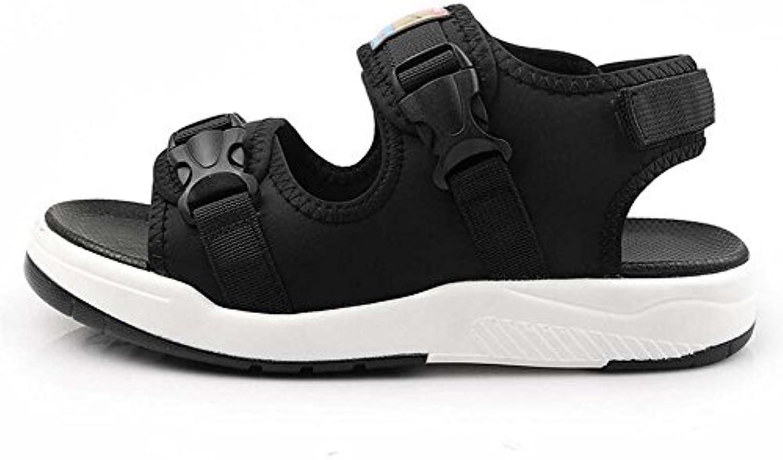 GLSHI Sandali da uomo Casual Fashion Sandals Tide Summer Students Versione coreana dei sandali sportivi di spessore... | A Basso Prezzo  | Uomini/Donne Scarpa
