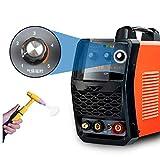 SHIJING 3 IN 1-418 Schweißgerät Digitalanzeige Wig/MMA/AC 220 V Plasmaschneider Schneiden Schweißer & amp Zubehör 50 / 60Hz