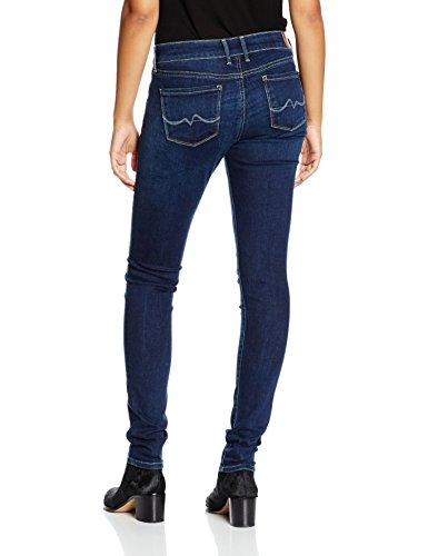 Pepe Jeans London Damen Soho Jeans Blau (H45)