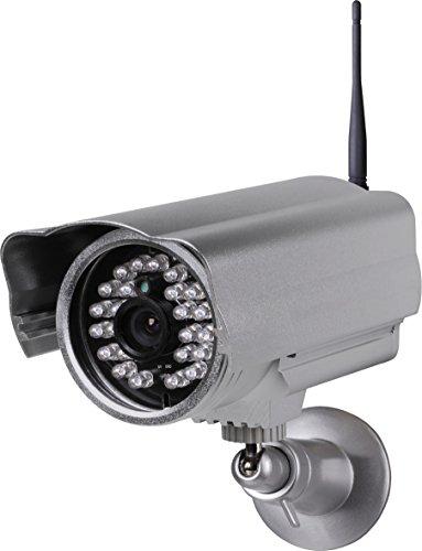 Elro C903IP.2 Caméra IP extérieure Internet Wi-FI