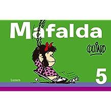 Mafalda #5 / Mafalda #5