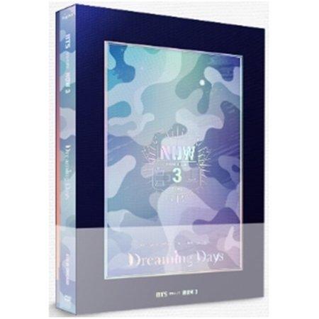 Chicago Mini (BTS - [NOW3 IN CHICAGO] DVD (1 DISC) + Mini-Poster + 240p Fotobuch + 24p Interview & Mission Buch + Einheitenkarte K-POP Sealed)