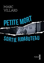 Petite mort sortie Rambuteau: publie.noir