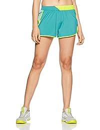 Just F by Jacqueline Fernandez Women's Sports Shorts
