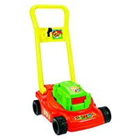 AVR-Tools N447 Plastic lawn mower for kids