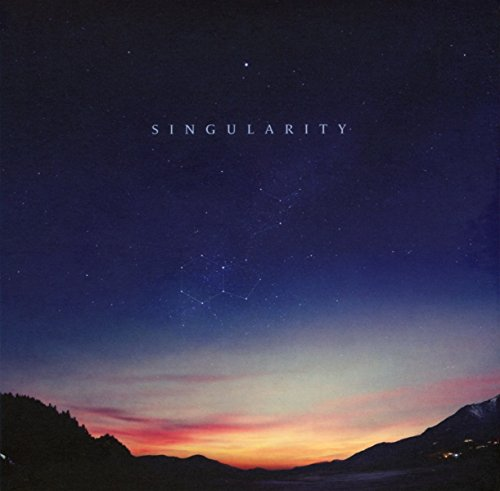 Singularity (Mini Gatefold) Hörer Mini