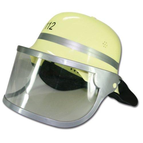 Kinder 1zu1 Feuerwehrhelm Feuerwehr Hut Helm