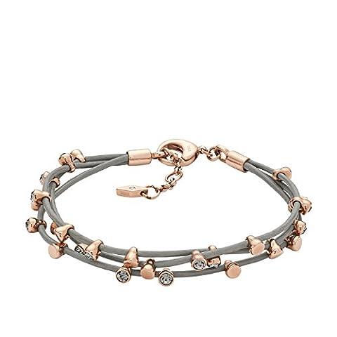 Fossil Damen-Armband JF02531791