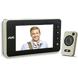 AYR - Mirilla digital grabadora 755