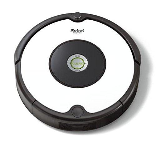 iRobot Roomba 605 Aspirateur Robot, système de nettoyage...