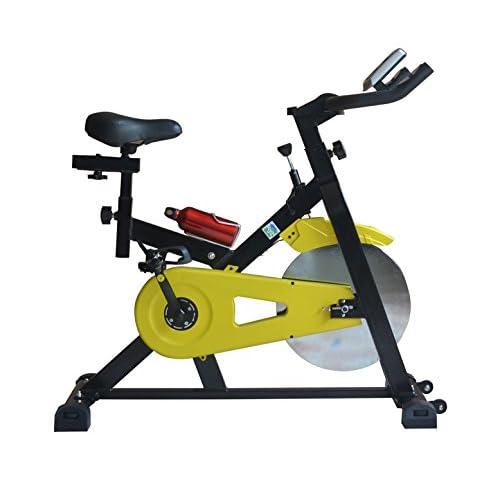 41HDdgluBwL. SS500  - F4H Olympic Rush ES705 Aerobic Indoor Cycling Bike