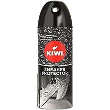 Kiwi Sneaker Protector aerosol waterproof and stain repellent, 200 ml