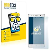 BROTECT AirGlass Protector Pantalla Cristal Flexible para Mijue T500 Protector Cristal Vidrio - Extra-Duro, Ultra-Ligero