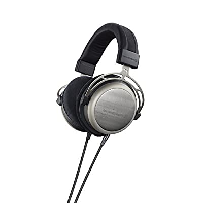 beyerdynamic T 1 (2nd Generation) High-End Stereo Headphones