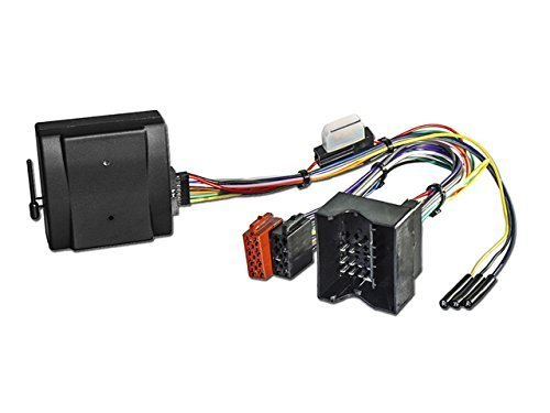 Watermark Vertriebs GmbH & Co. KG High End Can-Bus Interface Adattatore per BMW & Mini (Plug & Play)/CB-59810BM