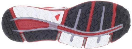 Salomon XR Crossmax 2 SCHWARZ L32795900 Grösse: 41 1/3 Rot