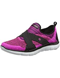 Skechers Flex Appeal 2.0 New Image - Zapatillas Mujer