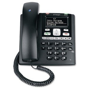 BT Paragon 650 Telephone Corded ...