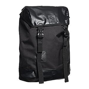 Sinner Marmot Backpack, Black, 50 x 40 x 20 cm