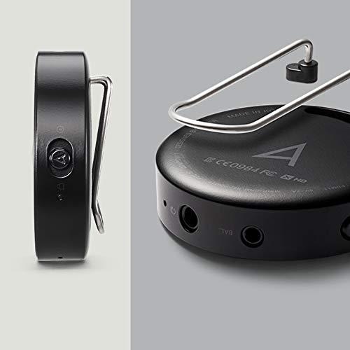 Astell&Kern AK XB10 Bluetooth aptX HD Adapter with DAC Amplifier – Black