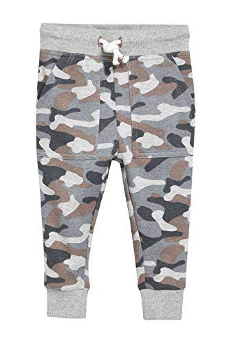 next Jungen Jogginghose Mit Camouflagemuster Erröten 3-4 Jahre