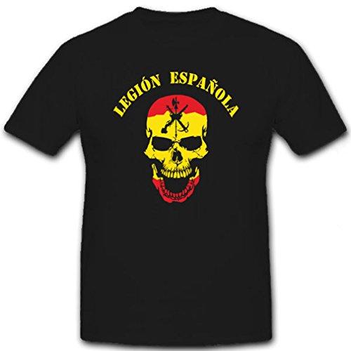 legion-espanola-espana-legion-calavera-craneo-logo-escudo-espana-guerrero-camiseta-6617-negro-x-larg