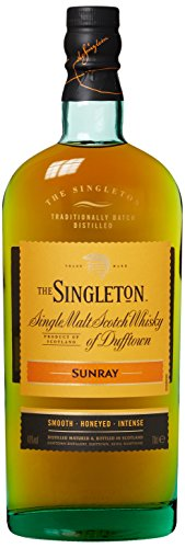 The Singleton of Dufftown Sunray Single Malt Scotch Whisky (1 x 0.7 l)
