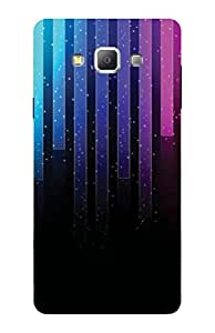 High Quality Printed Designer Back Cover For SAMSUNG GALAXY A7 (2016)