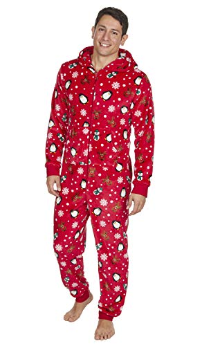 e4240c00a3 Christmas onesie the best Amazon price in SaveMoney.es