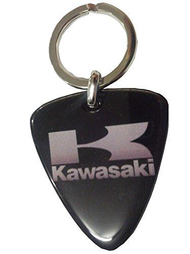 Kawasaki Portachiave resina