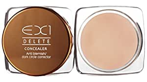 EX1 Cosmetics Delete Concealer Number D100