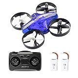 ATOYX AT-66 RC Mini Drone con Telecomando Funzione di Sospensione Altitudine...