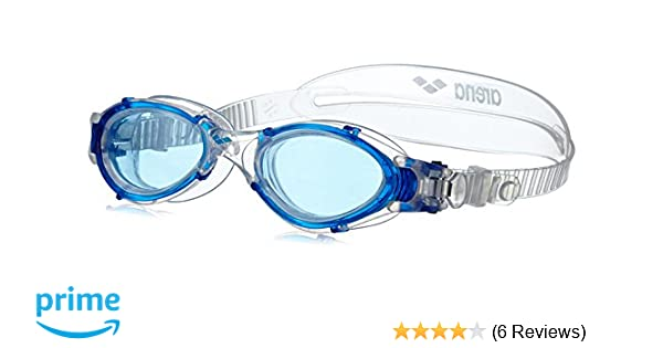 0ab987db42 Arena Nimesis X-Fit Swimming Goggles turquoise