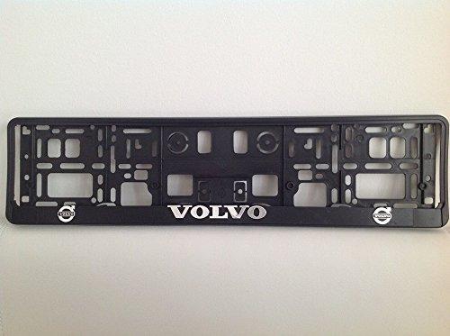 volvo-2xechte-3d-effekt-kennzeichenhalter-nummernschildhalter