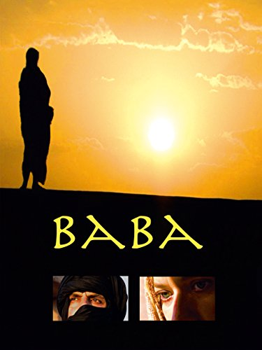 Baba Cover