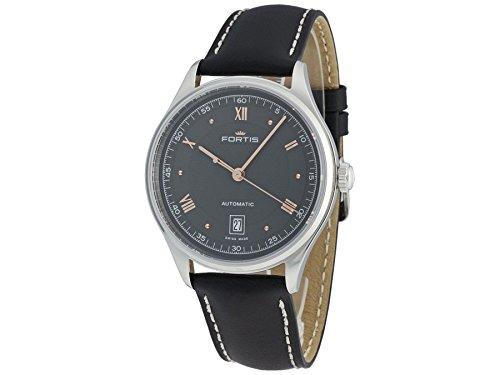 Fortis Reloj los Hombres 19Fortis p.m. Automática 902.20.21 L 01