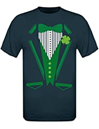 Saint Patrick's Day Costume T-Shirt by Shirtcity